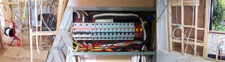 Light And Power For Domestic Houses Absolute Electrics